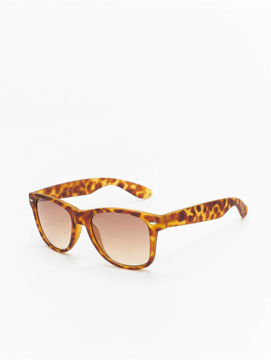 MSTRDS Sunglasses Likoma Youth brown