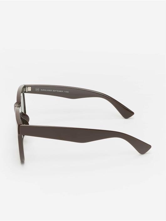 MSTRDS Sunglasses September brown