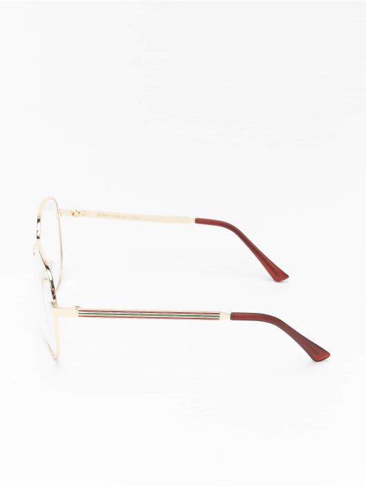 MSTRDS Sunglasses February gold