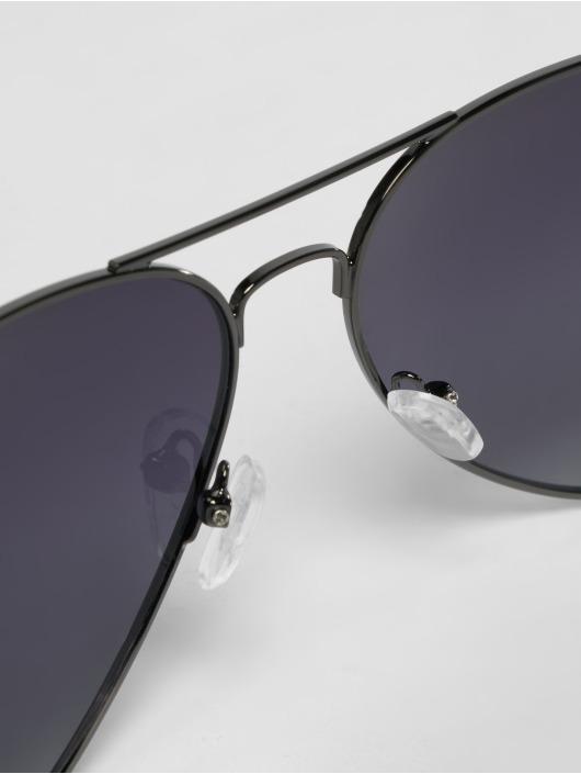 MSTRDS Sunglasses Pure AV Polarized Mirror silver colored