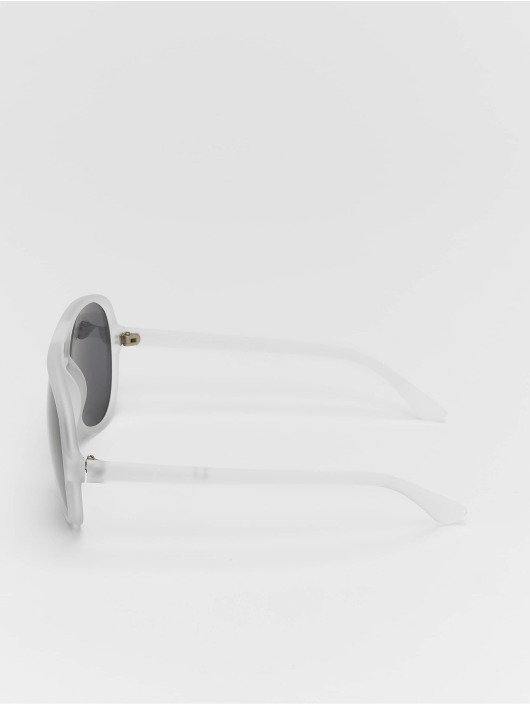 MSTRDS Sunglasses Whalt white