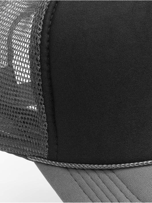 MSTRDS Trucker Cap High Profile Baseball grey