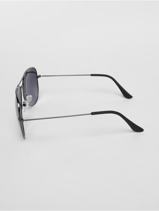 MSTRDS Zonnebril Pure AV Polarized Mirror zilver