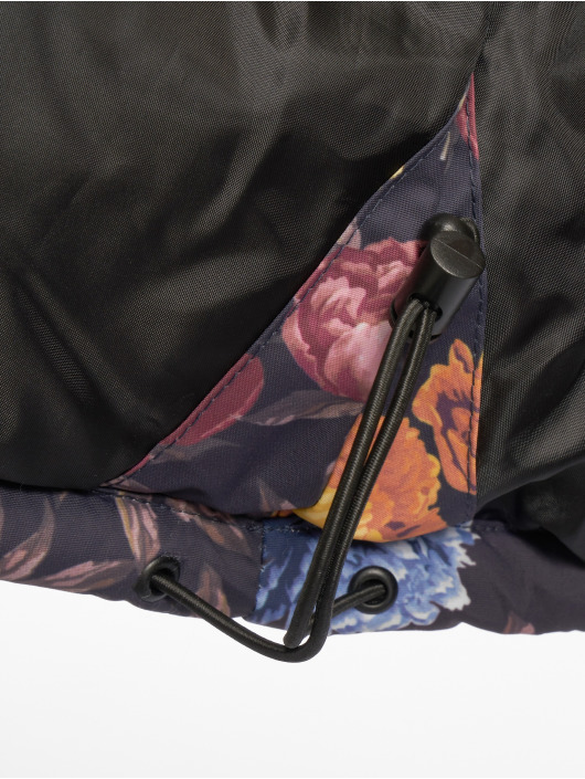 NA-KD Gewatteerde jassen Short Padded bont