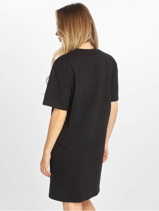 NA-KD Kleid Keepin schwarz