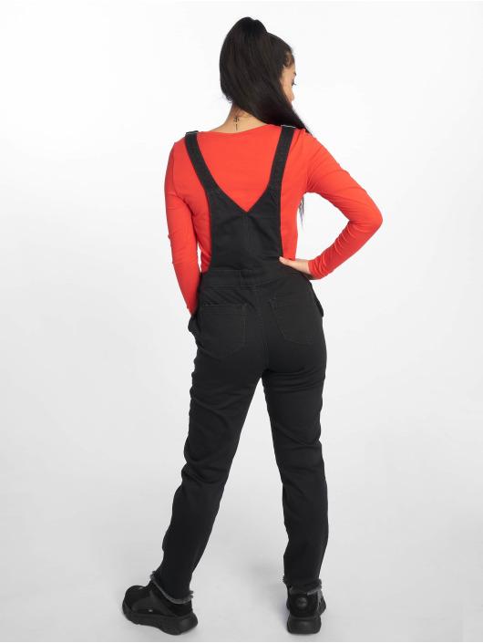 NA-KD Nohavice na traky Mimi èierna
