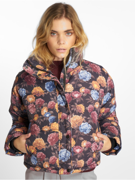 NA-KD Puffer Jacket Short Padded bunt
