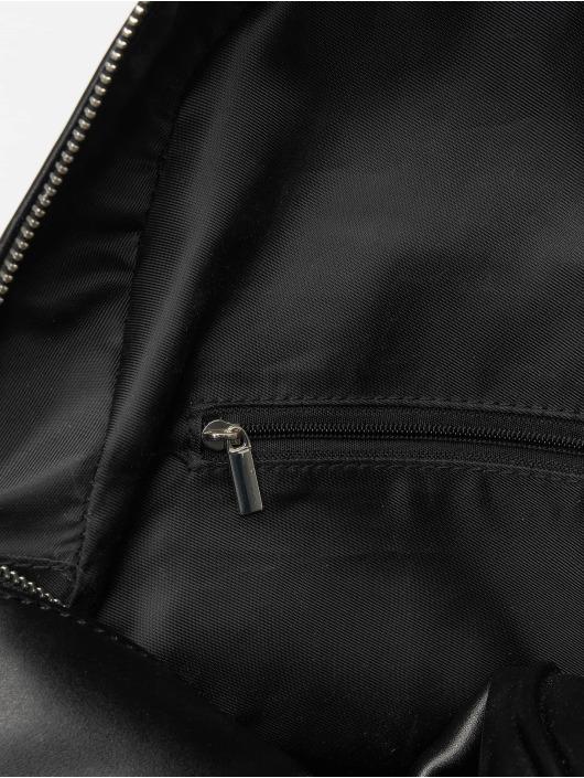 NA-KD Ryggsekker Logo svart