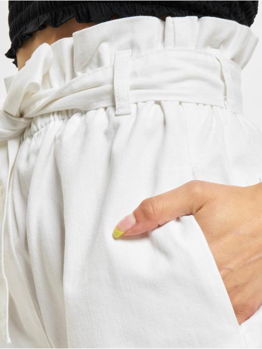NA-KD Short Loop blanc