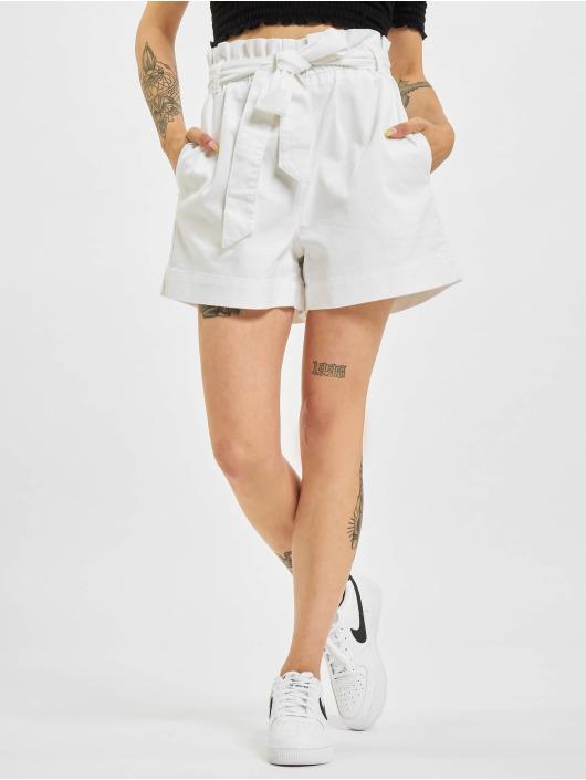 NA-KD Shorts Loop hvid