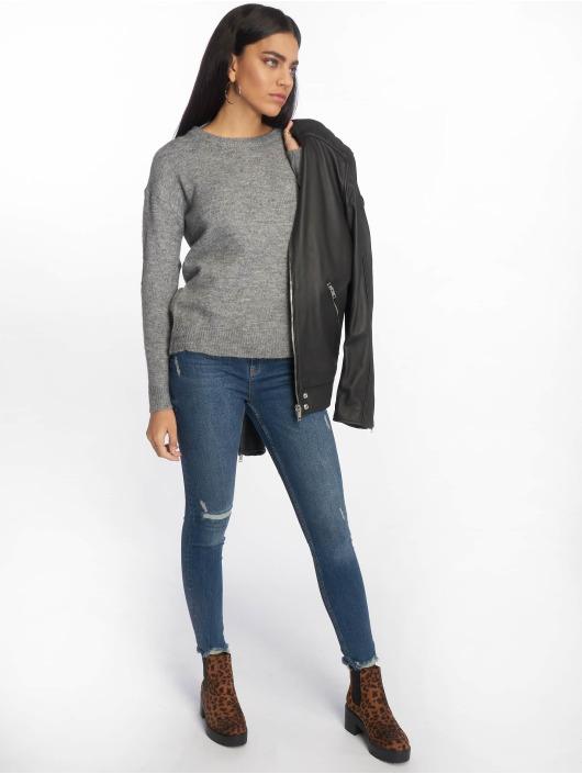 NA-KD Skinny Jeans Sara blue