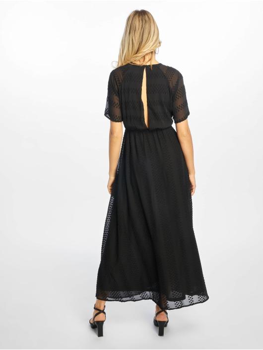 NA-KD Sukienki Dot Long czarny