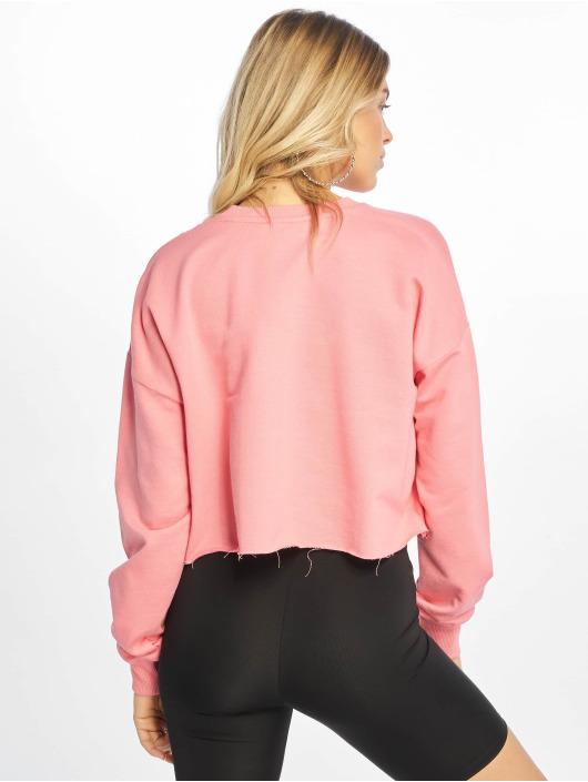 NA-KD Swetry Retro pink