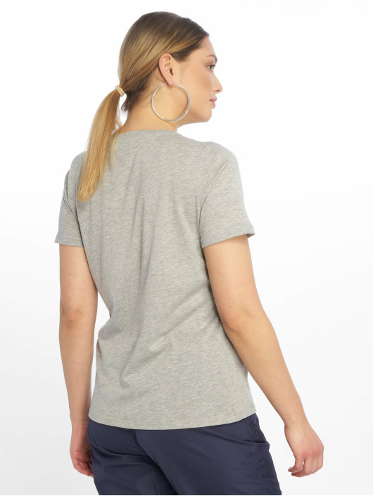 NA-KD T-Shirt Fantastic grau