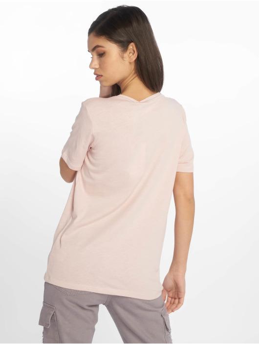 NA-KD T-Shirt Sexual rosa