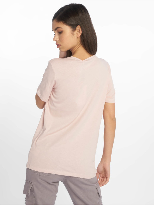 NA-KD T-Shirt Sexual rose