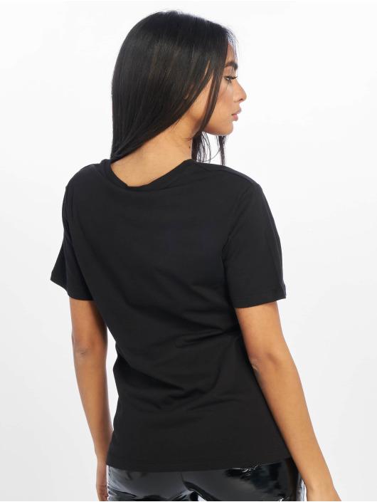 NA-KD T-Shirt Priceless schwarz