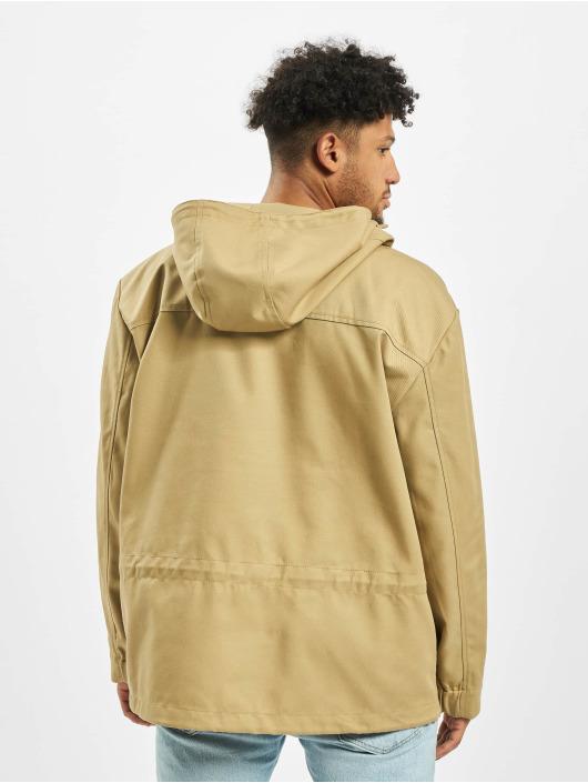 Napapijri Lightweight Jacket Skidoo S Tribe beige