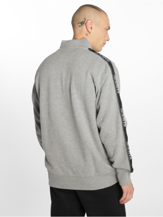 Napapijri Pullover Beja grau