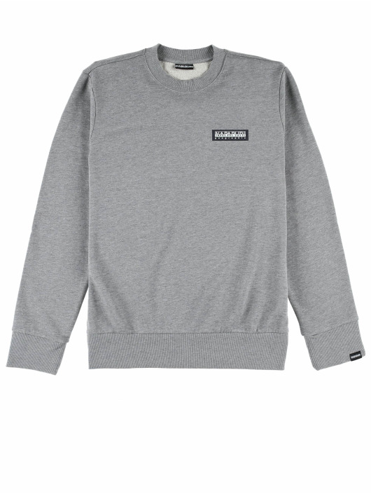 Napapijri Pullover Bago C grau