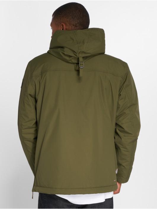 Napapijri Winter Jacket Rainforest olive