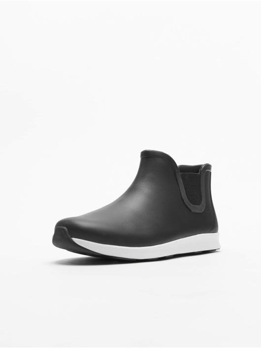 Native Shoes Boots Apollon Rain schwarz