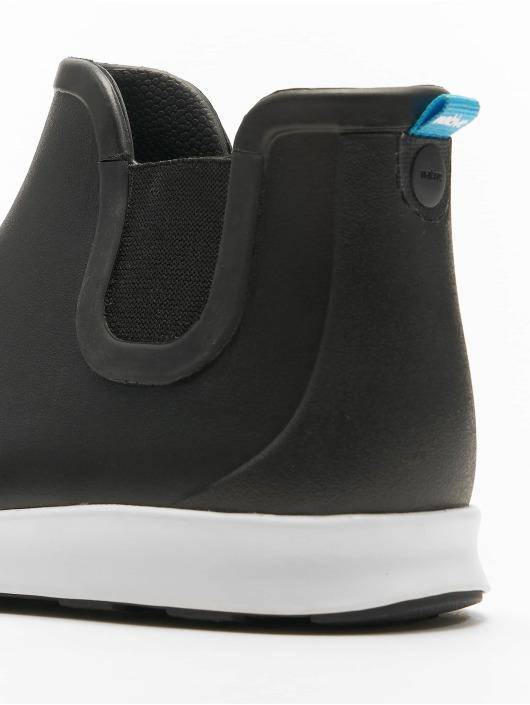 Native Shoes Kozaki Apollon Rain czarny