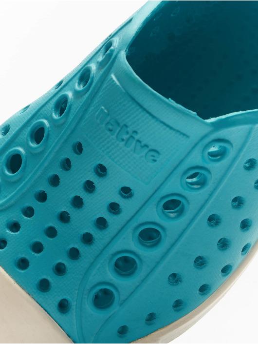 Native Shoes Sneaker Jefferson Child blau