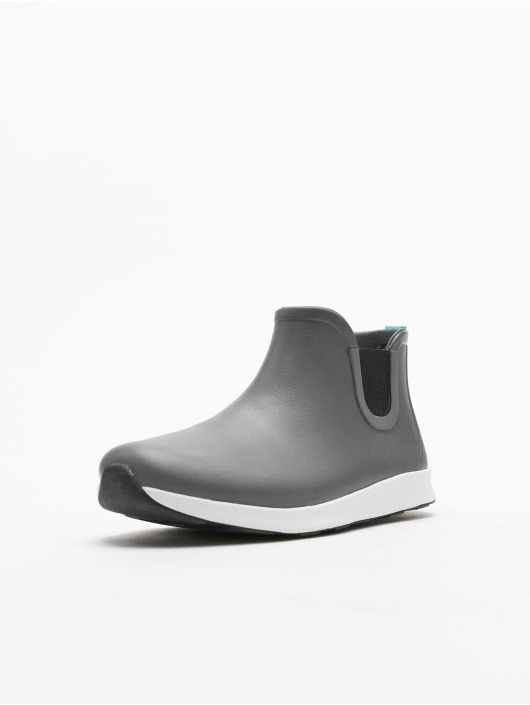 Native Shoes Sneaker Rain grau