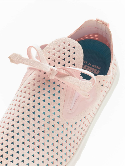 Native Shoes Sneaker Moc pink