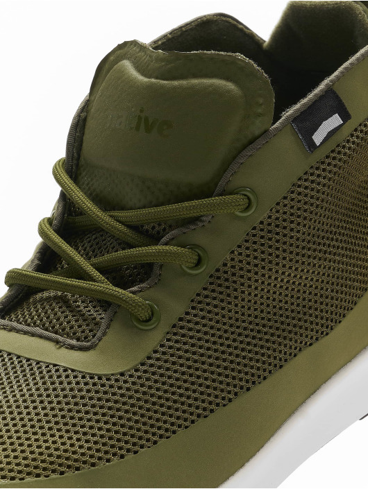 Native Shoes Sneakers AP Rover green