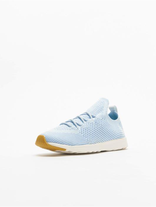 Native Shoes Sneakers Ap Nova niebieski
