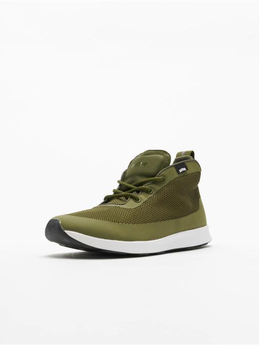 Native Shoes Sneakers AP Rover zelená