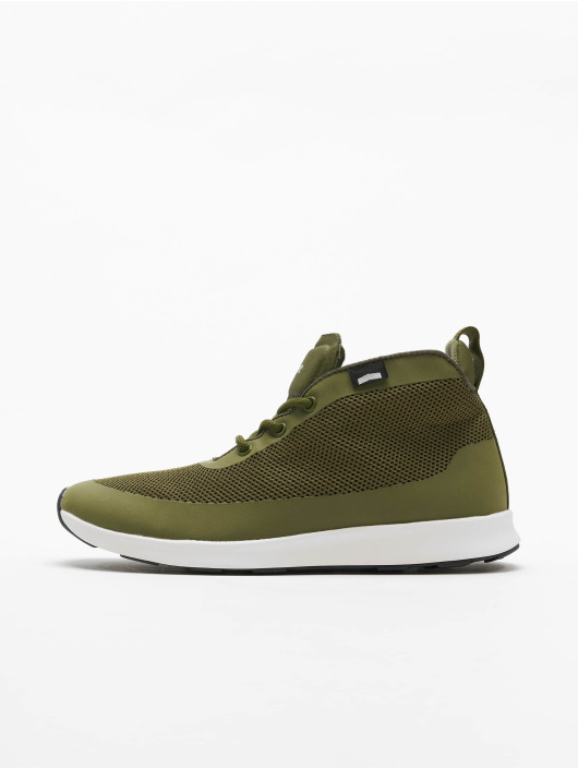 Native Shoes Sneakers AP Rover zielony