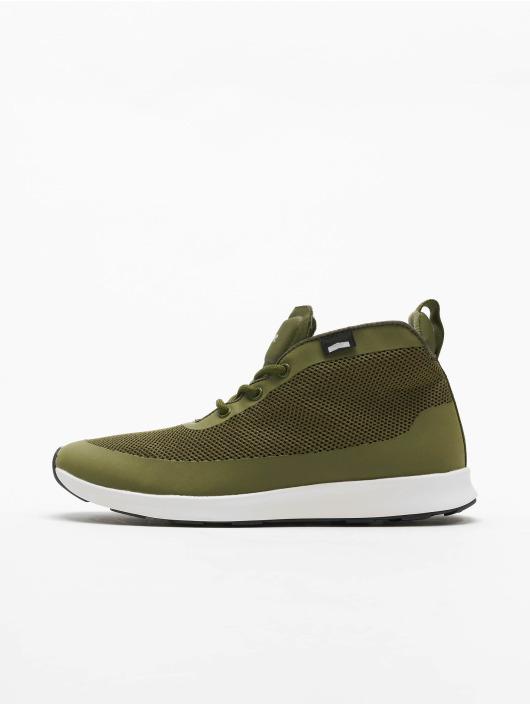 Native Shoes Tøysko AP Rover grøn