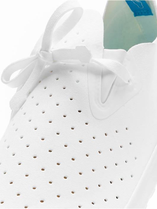 Native Sneaker Apollon Moc weiß
