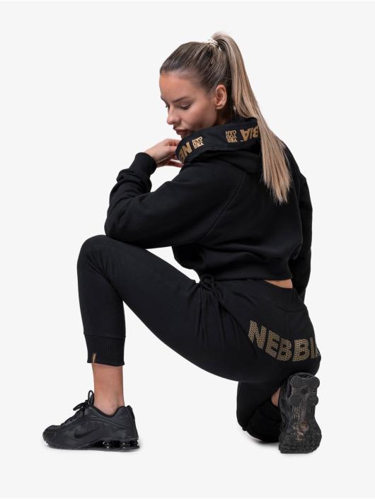 Nebbia Спортивные брюки Classic черный