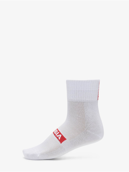 Nebbia Calcetines Extra Mile blanco