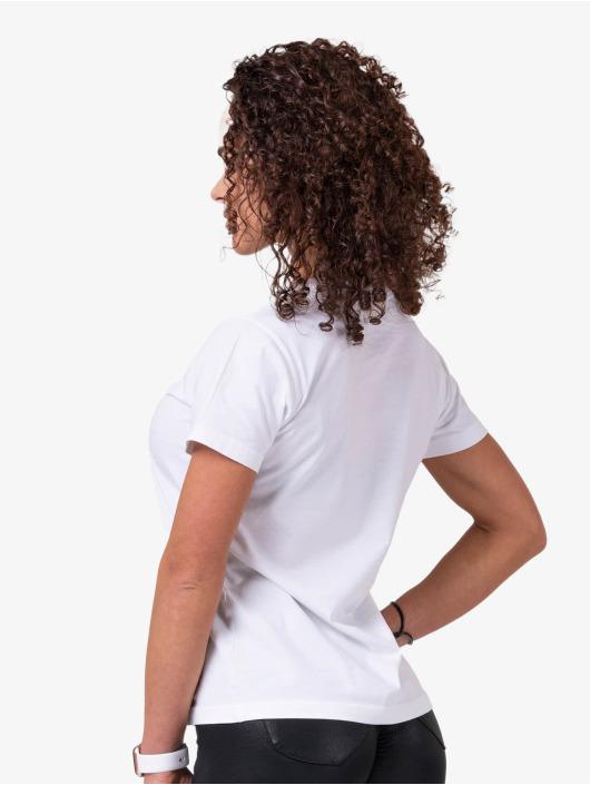 Nebbia Camiseta Basic blanco