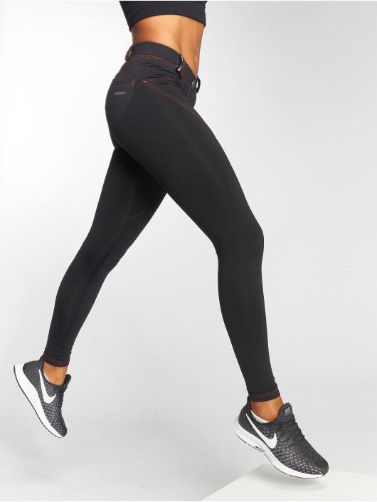 Nebbia Legging/Tregging Bubble Butt Revolution black