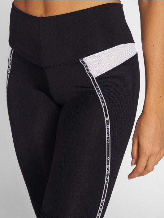 Nebbia Legging/Tregging V-Butt black