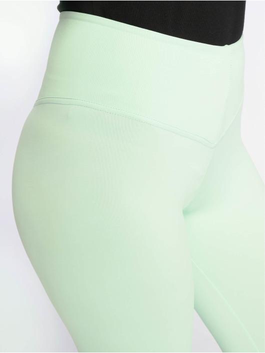 Nebbia Legging Asymmetrical 7/8 vert