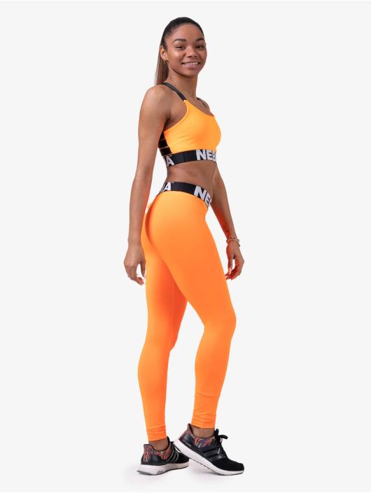 Nebbia Leggings Leggings apelsin