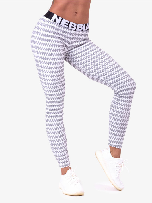 Nebbia Leggings Boho Style grigio