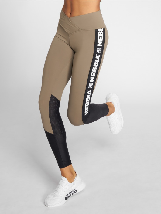 Nebbia Leggings/Treggings Montreal beige