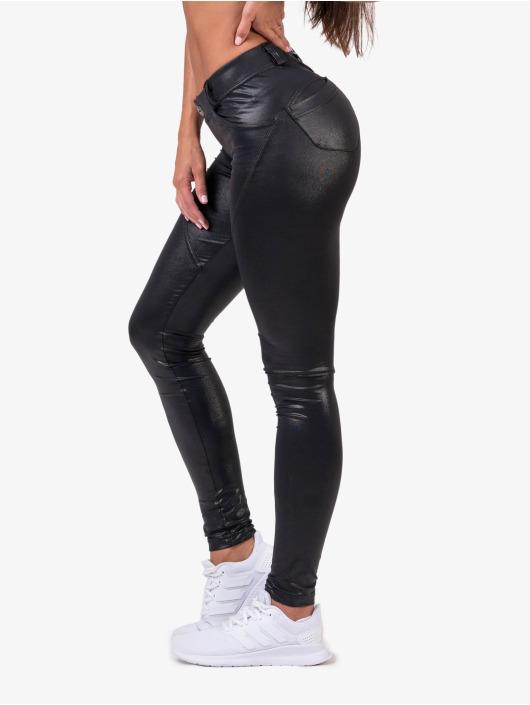 Nebbia Leggings/Treggings Bubble Butt black