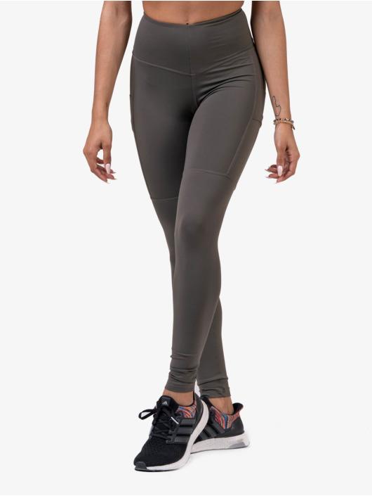 Nebbia Leggings/Treggings Fit gray
