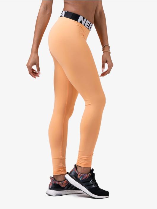 Nebbia Leggings/Treggings Leggings orange