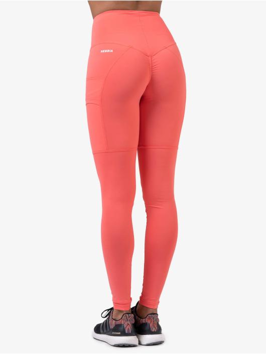 Nebbia Leggings/Treggings Fit pink