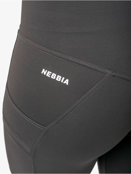 Nebbia Leggingsit/Treggingsit Fit harmaa